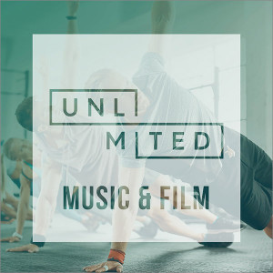 MY! UNLIMITED FREE Music & Film - Gym