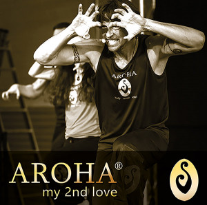 AROHA My 2nd Love