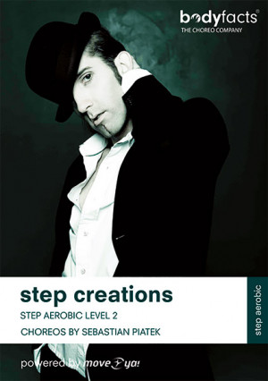 STEP CREATIONS