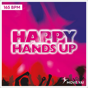 HAPPY HANDS UP - 165BPM