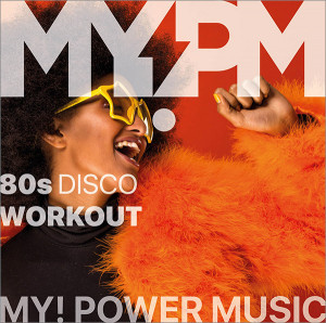 80s DISCO WORKOUT