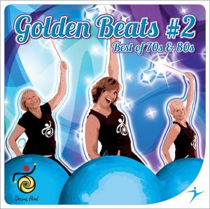 GOLDEN BEATS Vol. 2