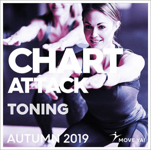 CHART ATTACK Toning Autumn 2019