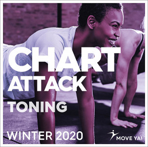 CHART ATTACK Toning Winter 2020