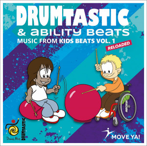DRUMTastic Ability Beats