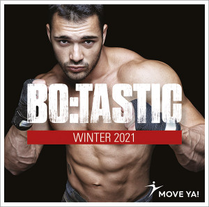 BO:TASTIC Winter 2021 - 160BPM