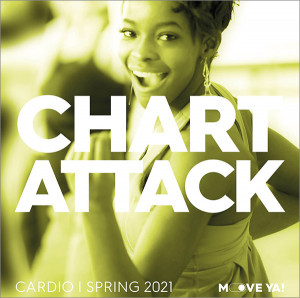 CHART ATTACK Cardio Spring 2021