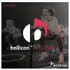 bellicon JUMPING INTERVAL Vol. 1