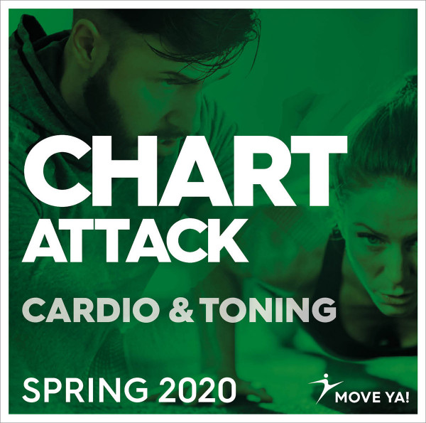 CHART ATTACK Spring 2020