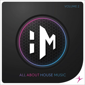 ALL ABOUT HOUSE MUSIC #2