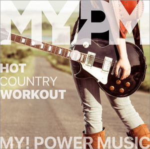 HOT COUNTRY WORKOUT