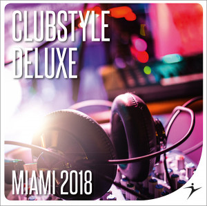 CLUBSTYLE DELUXE Miami 2018