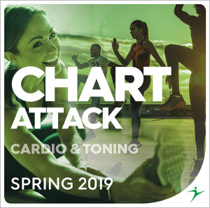 CHART ATTACK Spring 2019