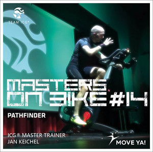 MASTERS ON BIKE #14 Pathfinder
