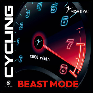 CYCLING Beast Mode