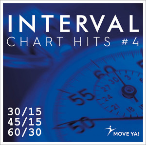 INTERVAL CHART HITS #4