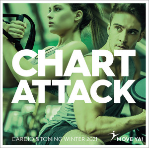 CHART ATTACK Winter 2021