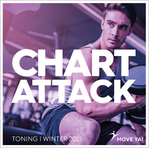 CHART ATTACK Toning Winter 2021