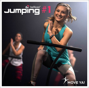 JUMPING #1 by bellicon