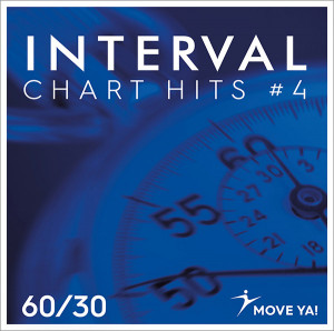 INTERVAL CHART HITS #4 - CD3