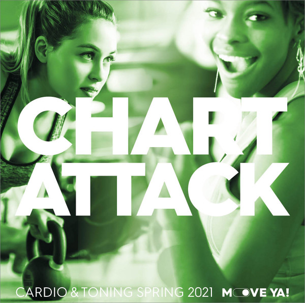 CHART ATTACK Spring 2021