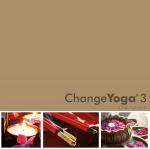 CHANGE YOGA Vol. 3