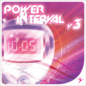 POWER INTERVAL #3
