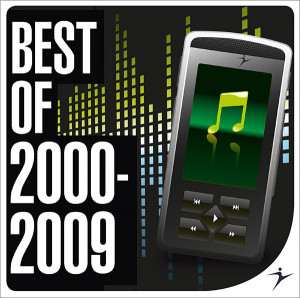 Best Of - Music as CD & MP3 download