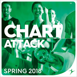CHART ATTACK Spring 2018 International