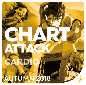 CHART ATTACK Cardio Autumn 2018