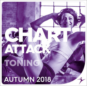 CHART ATTACK Toning Autumn 2018