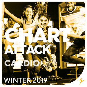 CHART ATTACK Cardio Winter 2019