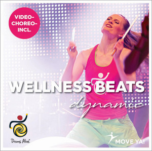 WELLNESS BEATS dynamic