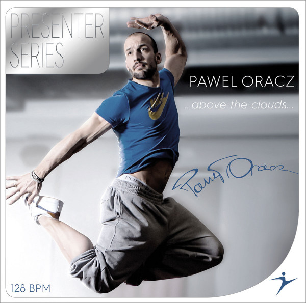 PRESENTER SERIES Pawel Oracz - 128BPM